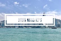 Hong Kong Tips