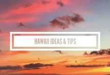 Hawaii Tips & Ideas / Things to do in Hawaii, where to stay in Hawaii, what do do in Hawaii. Oahu tips and plans