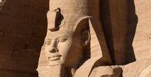 ♡ Oudheid; Egypte