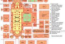 Religious ARCHI_DETAILS / Technical Details of Religious Architecture