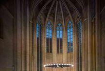 Religious ARCHI_Conversions / Conversions in Religious Architecture.