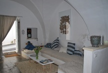 New home house old / salento house