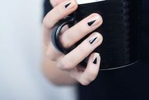 Nail Envy / by KatieLewLa | Beauty & Lifestyle Blogger