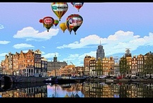 AMSTERDAM ART