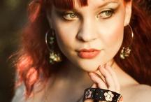 Matryoshka / Matryoshka products at Charming Magpie's online store