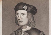 Richard III at the LWL / A selection of images related to Richard III in the collection of The Lewis Walpole Library, Yale University.