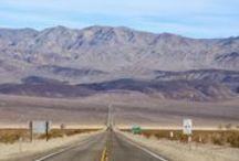 ⋆ CALIFORNIA ⋆ / Week-end, road trip, voyages en Californie
