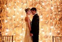 Wedding ideas / by Antonio Alvarez