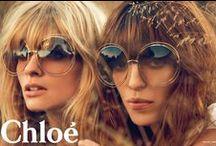 ••• Fashion Ad Campaigns •••