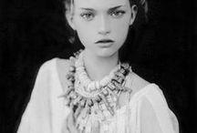 Model : Gemma Ward