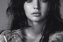Model : Miranda Kerr