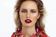 Model : Karolina Kurkova