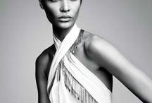 Model : Joan Smalls
