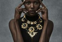 ••• African Inspirations ••• /