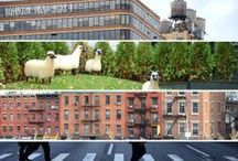 ⋆ NEW YORK ⋆ / #NewYork #NYC #NY http://farwestcoast.blogspot.com/search/label/New%20York