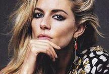 ♦ Style Icon : Sienna Miller