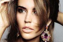 Model : Clara Alonso