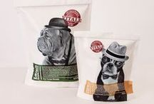 Pet Brands & Packaging / Great design featuring or for pets.