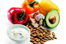 Healthy Choices / Improve your overall health by making great lifestyle choices!