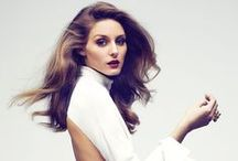 ♦ Style Icon : Olivia Palermo