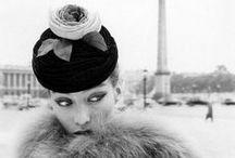 ••• 1950's Fashion •••