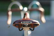 Bicycle Branding & Identities / Past & Present