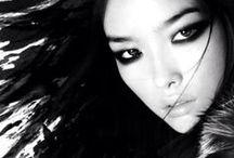 Model : Fei Fei Sun