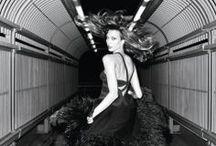 Model : Karlie Kloss