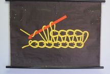 Crochet- Patterns / by Fruticosus Designs