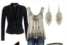 Western Fashion / Dresses Tops Tees n The Likes