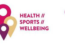 Health // Sports // Wellbeing / Do you like the way the latest trainers have been designed? Or the new Sky Sports advert? This board is for anything to do with the advertisement of sport and sporting goods. If you like the images or the typography, pin it!