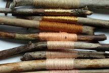 - Thread & textiles