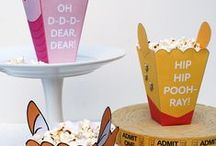 Popcorn Brands & Packaging / See more popcorn designs and trends on our blog!  http://www.stormbranddesign.co.uk/blog/1970-01-01-pop