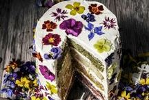 Cake Design & Packaging