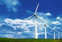Wind Energy / by Simply Nahala