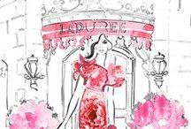 - Illustrator:Megan Hess