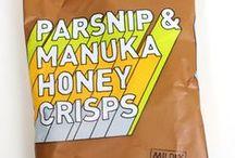 Crisp Packaging & Design