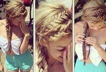 // Hair \\