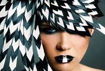 Fashionable Womens Headwear / Cool, stylish and unique Women's hats and other headwear from around the globe!!!
