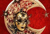 Masks и куклы