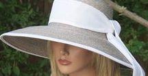 Прелестные шляпки