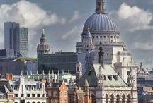 Города и страны, исторические замки, архитектура мира