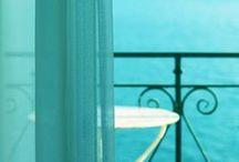 в turquoise+aquamarine