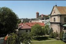 Krakow VIEWS / Krakow views.