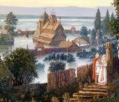 Древняя Русь и Русь Великая