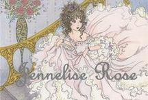 Jennelise Rose