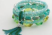 Beading and Jewelery_bracelets