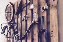 Decobike / Decoration of bikes