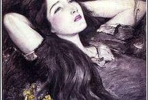 Imai Kira+ коллекция небольшая других художников