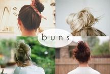 Hair / by Jennifer Brown